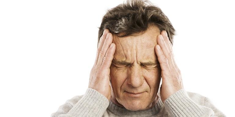 Căng thẳng, stress cũng là một trong những nguyên nhân dẫn đến trào ngược