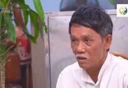 Chú Nguyễn Bá Thành - trích tư liệu VTV2