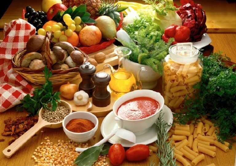 Xây dựng một chế độ ăn uống thật khoa học