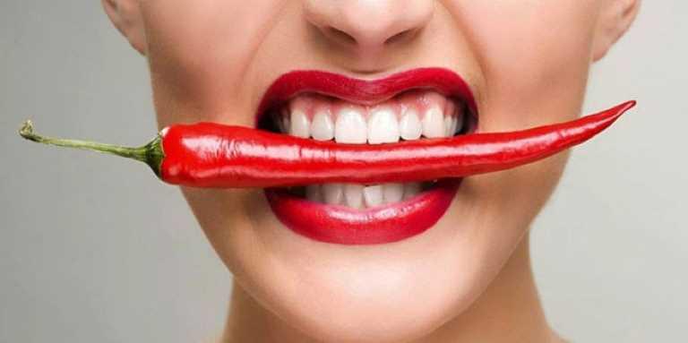 Chế độ ăn uống cay nóng có thể khiến dạ dày tổn thương và gây bệnh