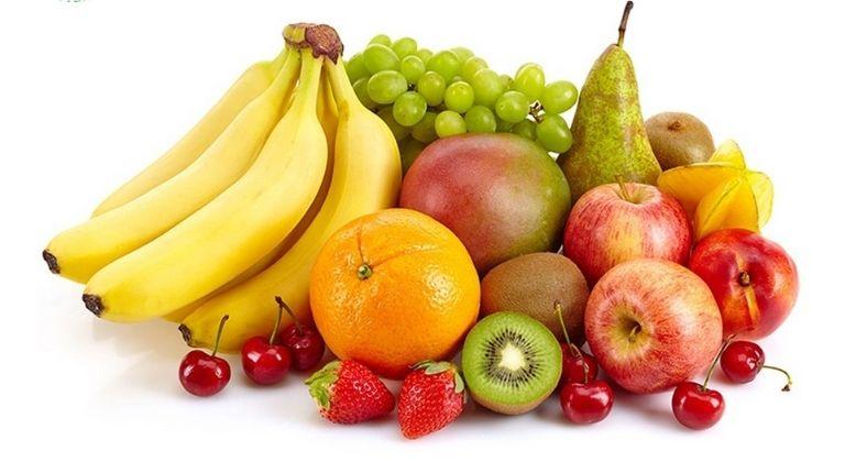 Bị xuất huyết dạ dày ăn hoa quả gì