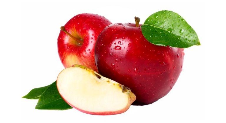Táo có công dụng tăng cường hoạt động cho hệ tiêu hóa