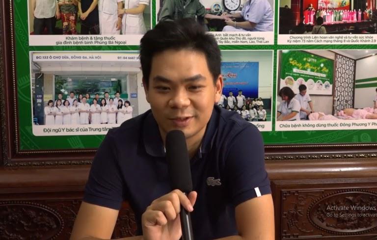 Sơ can Bình vị tán chữa đau dạ dày TẬN GỐC và AN TOÀN - Chia sẻ từ anh nhân viên văn phòng