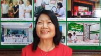 Cô Minh Hiền hài lòng về hiệu quả điều trị dạ dày tại Thuốc dân tộc