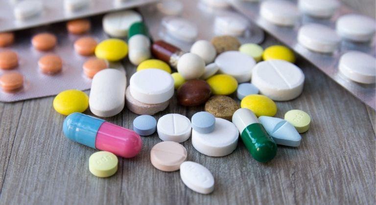 Các loại thuốc người bệnh có thể sử dụng