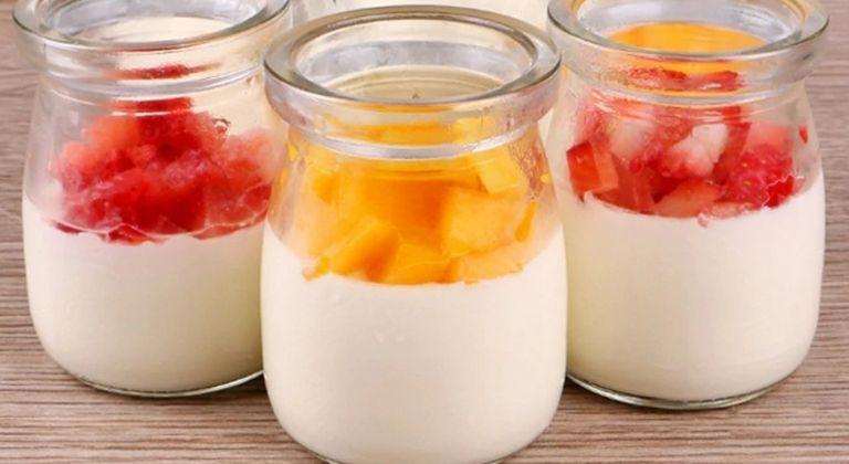 Bị đau dạ dày có thể ăn sữa chua