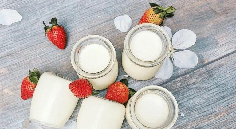 Sữa chua cần được sử dụng đúng cách phát huy tác dụng tốt nhất