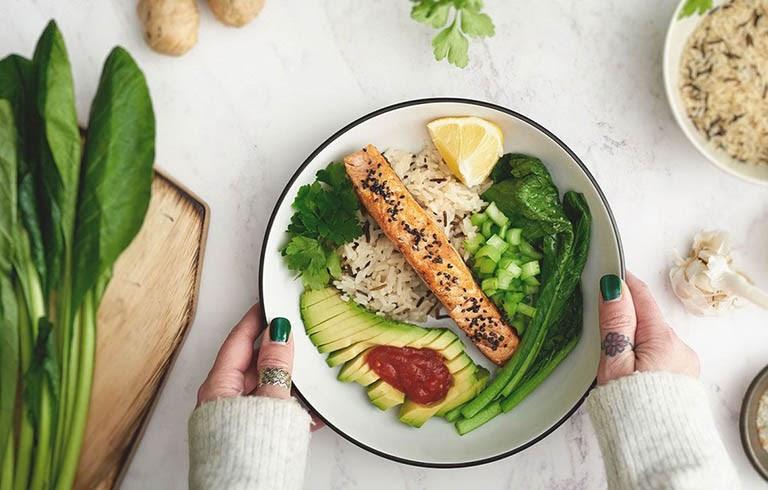 Các thực phẩm giúp trung hòa acid tốt cho người bệnh