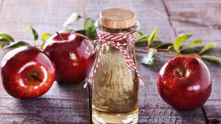 Giấm táo tuy có hàm lượng acid cao nhưng nếu sử dụng đúng cách sẽ cho hiệu quả tốt