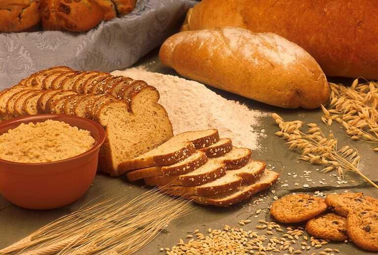 Thực phẩm giàu tinh bột rất tốt cho người bị viêm dạ dày ruột