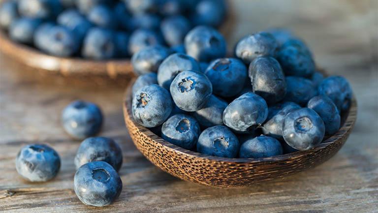 Các thực phẩm giàu flavonoid rất tốt cho bệnh nhân