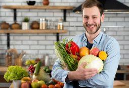 Chế độ dinh dưỡng phù hợp ẽ hỗ trợ điều trị bệnh tốt hơn