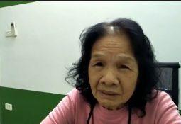 Cô Đoàn Thị Trâm chia sẻ về hiệu quả điều trị bệnh