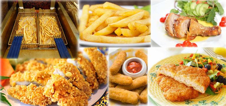 Chế độ ăn uống không hợp lý là nguyên nhân gây ra bệnh đau dạ dày