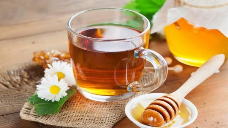 Mật ong pha nước ấm là một loại nước uống ngon miệng và bổ dưỡng