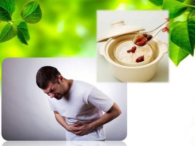 Những công dụng của yến đối với bệnh nhân dạ dày